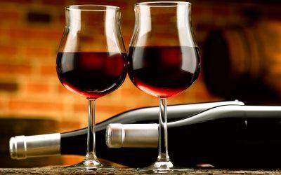 Le verre à vin parfait